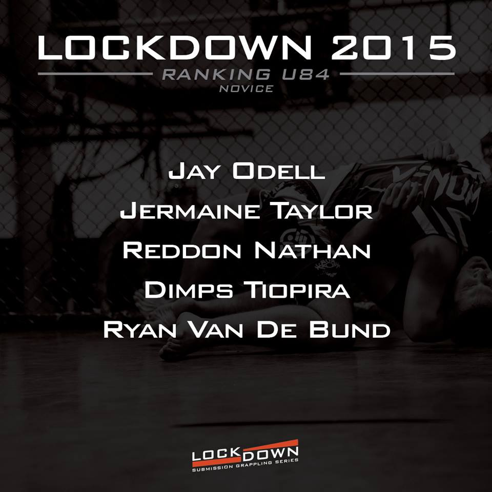 lockdown-ranking-jay-1st-2015
